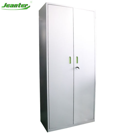 Swing Door Metal Filing Cabinet