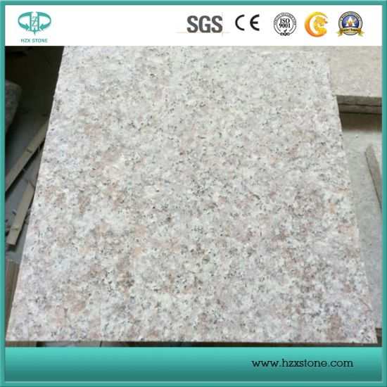 G667 Flamed Peach Red Granite, Gutian Peach Flower Red Granite pictures & photos