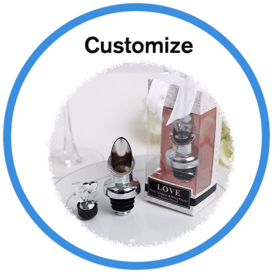 China Custom Crystal Wedding Gifts Souvenirs For Guest China