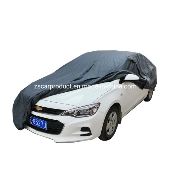 Outdoor All Weather Protection High Quality PVC 250g Car+Covers