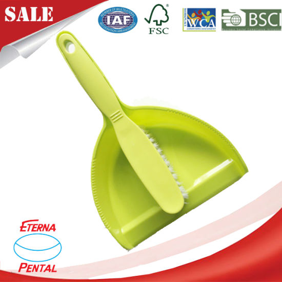 Design Decorative Broom and Dustpan Sets