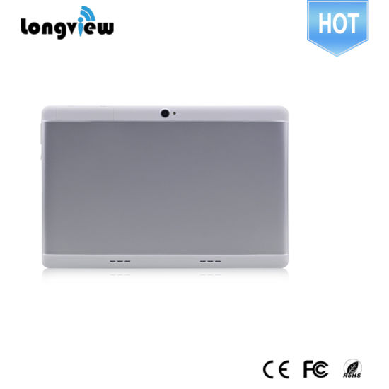 10 Inch Android 6.0 Tablet 3G Metal Case Wholesale Tablet PC Dual SIM 3G Phone Call Tablet