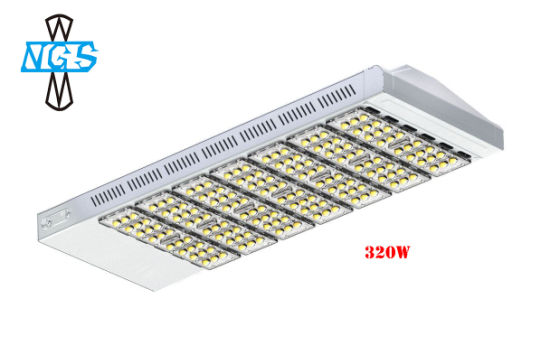 High Quality IP67 LED Street Light with TUV UL Ce SAA Meanwell Driver pictures & photos