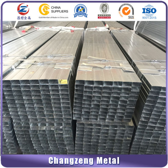 Big Size Carbon Structural Square Pipe (CZ-SP12) pictures & photos