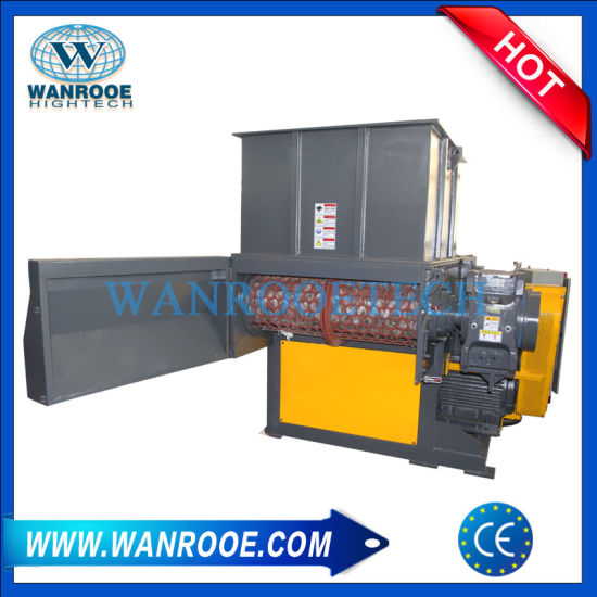 Used Ink Cartridge Recycling Machine/Shredder Machine pictures & photos
