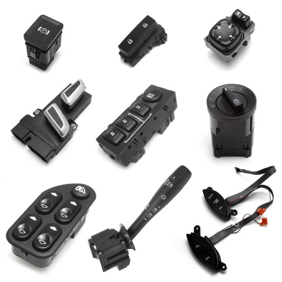 Profession Auto Parts Wholesale Switch Fit For all Kinds Of Brand Cars pictures & photos