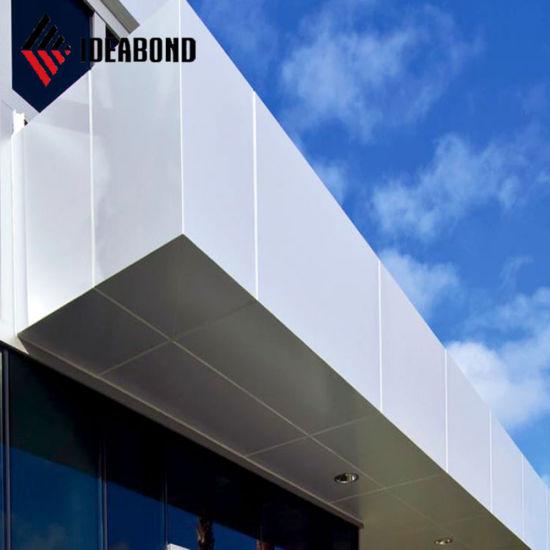 Ideabond PVDF Aluminium Composite Panel/ACP