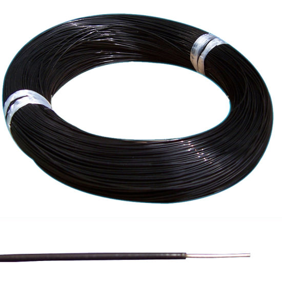 China UL1859 Teflon Coated High Temperature Wire for Machine - China ...