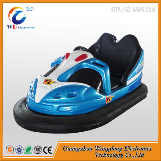 Attractive Car Simulator Skynet Electric Toy Car Bumper Cars pictures & photos