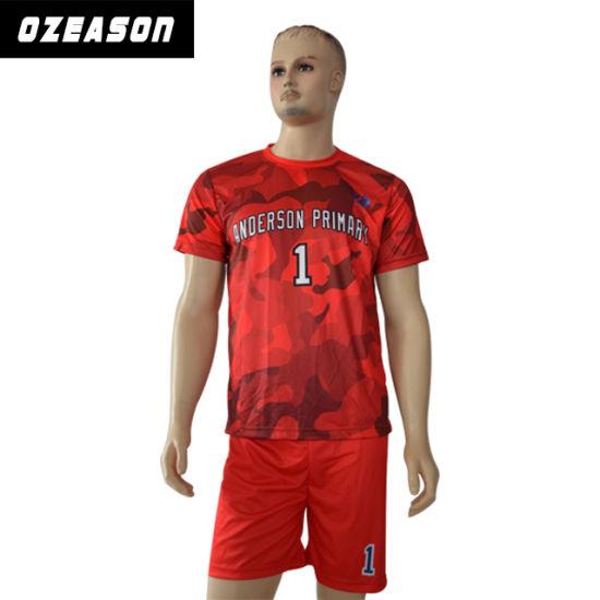 c0dfe0a900b Youth League Cheap Sublimation Soccer Uniform Jersey Kit Supplier Wholesale  pictures   photos