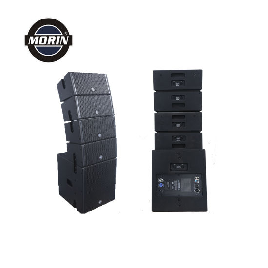 Cheap High Quality Sound System Speakers Line Array Sale