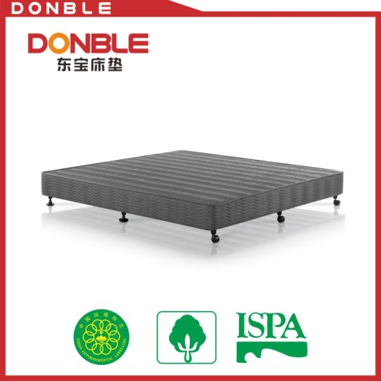 China Cheap Price Wooden Bed Base - China Bed Base, Bedroom Furniture
