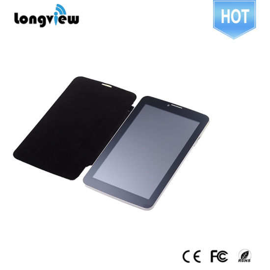 7 Inch Android Quad Core Tablets Dual-Core 3G Tablet PC