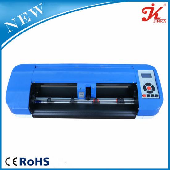 China A4 /A3 Desktop Popular Cutting Plotter - China Mini