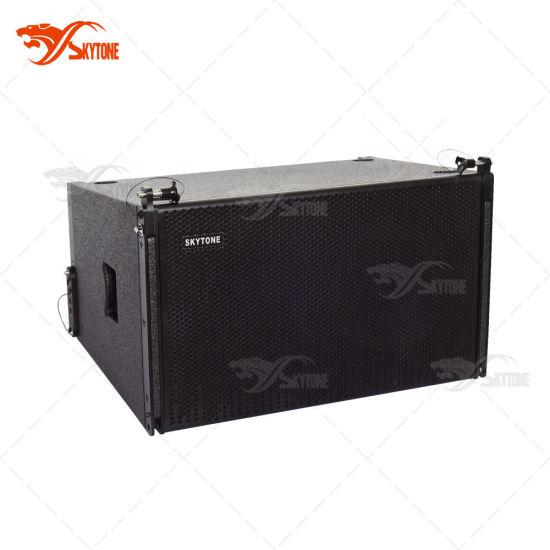 China Cheap Price Speaker Audio System Vera12 Line Array