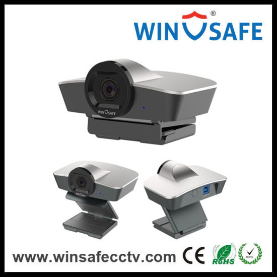 12MP Fixed Lens USB 3.0 Conference Video Camera