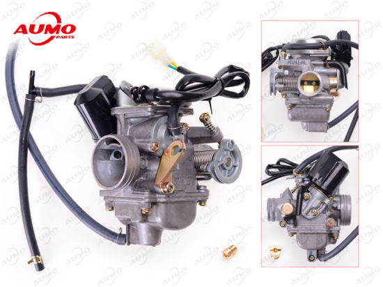 Hot Selling ATV Carburetor for 150cc Motorcycle Carburetor pictures & photos