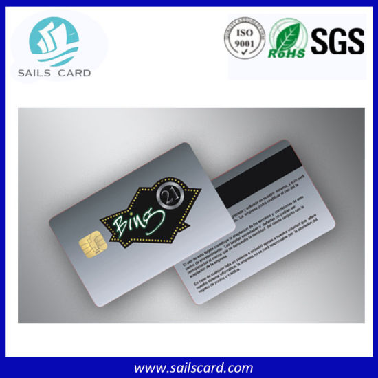 Compatible FM24c32 Memory IC Card pictures & photos