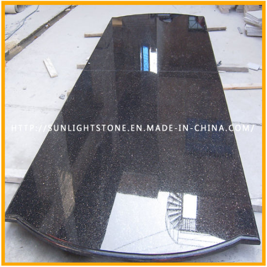 Natural Brasil Butterfly Green Granite for Tiles, Slabs, Countertops pictures & photos