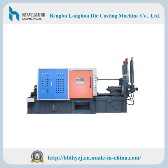 Good, centrifugal die casting machine me