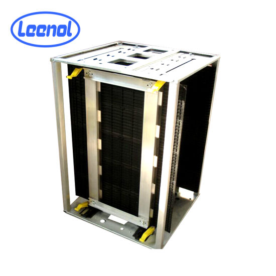 Ln-C815 ESD SMT Magazine Rack/Antistatic PCB Rack/Adjustable PCB Rack pictures & photos