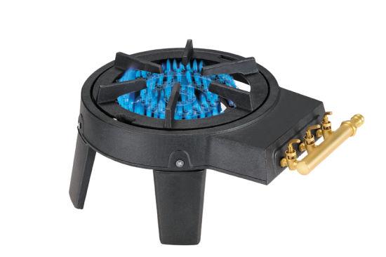 GB-11b High Cast Iron Gas Burner