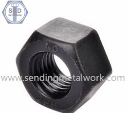 Heavy Hex Structural Nut A194 2hm