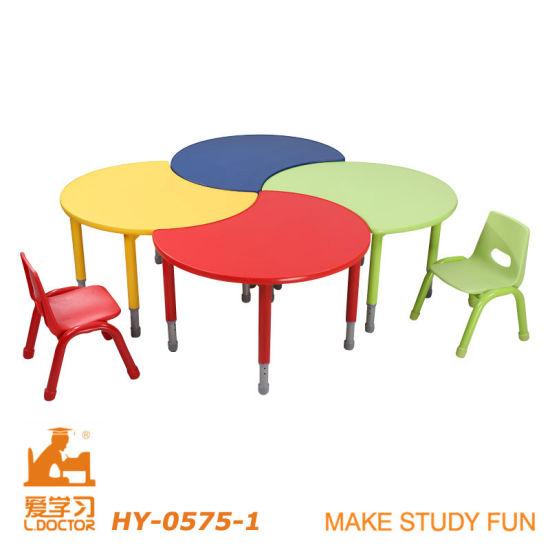 Modern Color Preschool Furniture