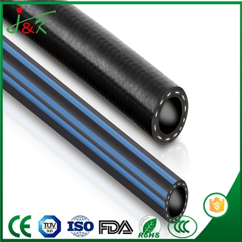 EPDM Black Silicone Rubber Hose for Water