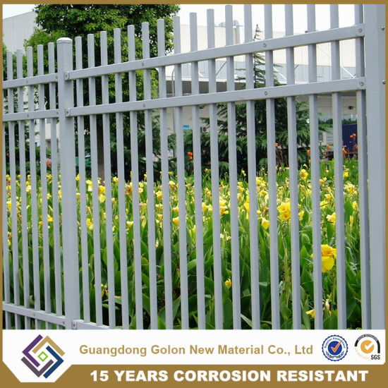 Aluminum Security Fence / Garden Fencing /Fence Panels