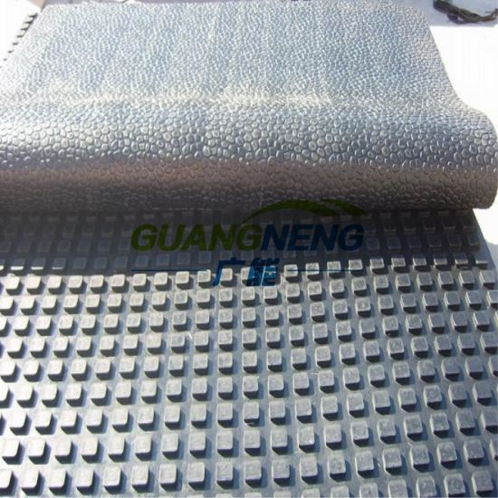 Rubber Stable Mat, Horse Stall Mats, Horse Cow Rubber Mat pictures & photos