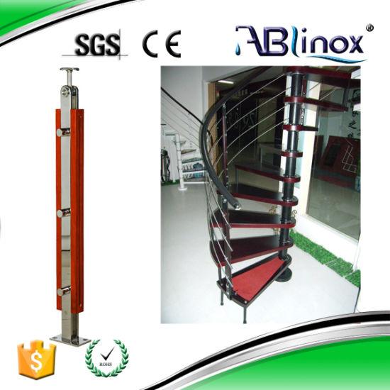 Decorative Pillar Design for Indoor Decoration