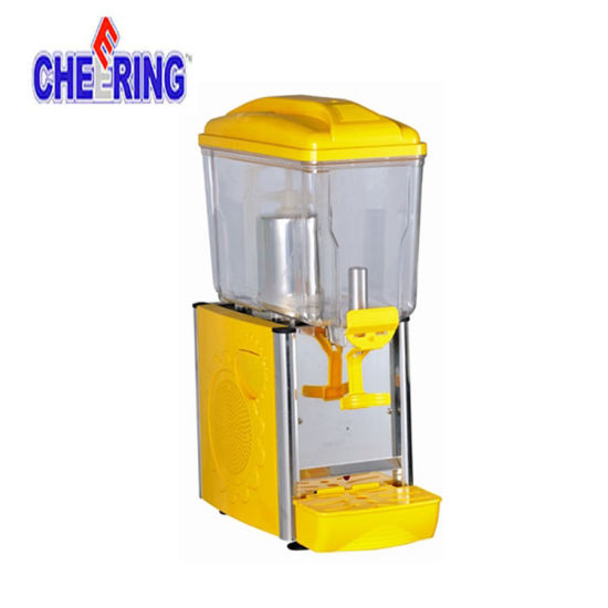 Cheering Commercial Mixing Cooling Drink or Juice Dispenser pictures & photos