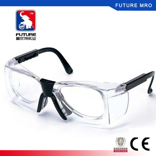 5ba236ac23 China Double Frame Ce FDA ANSI Anti Fog Cheap Prescription Safety ...