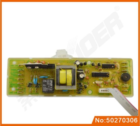 Washing Machine Computer Board (50270306) pictures & photos
