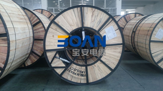 TPS Copper Cable, PVC Insulated Power Cable, 1/C, 0.6/1 Kv (AS. NZS 5000.1) pictures & photos