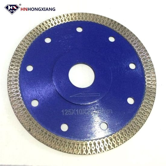 Best Quality 175mm Marble Cutting Blade with Package pictures & photos