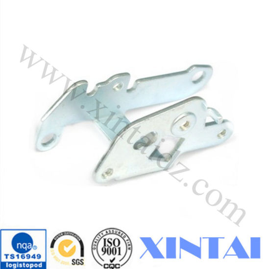 Welding Torch Hook Stamping Products pictures & photos