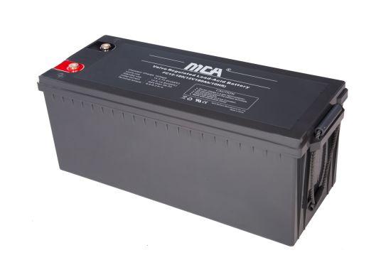 Battery Storage Battery Backup Power Supply 12V Power Supply