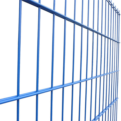 China Wholesale Powder Coated Double Wire Fencing (TWF)