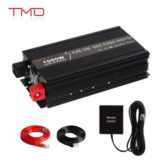 [Hot Item] 1000 Watt DC 12 Volt to AC 220 V 230 V 240 V 1000W Power  Inverters in Malaysia