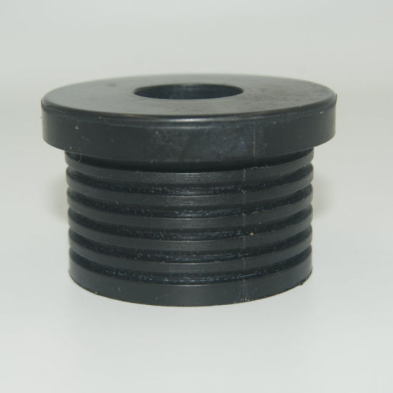 China Supplier Molded Auto Rubber Parts for Trucks