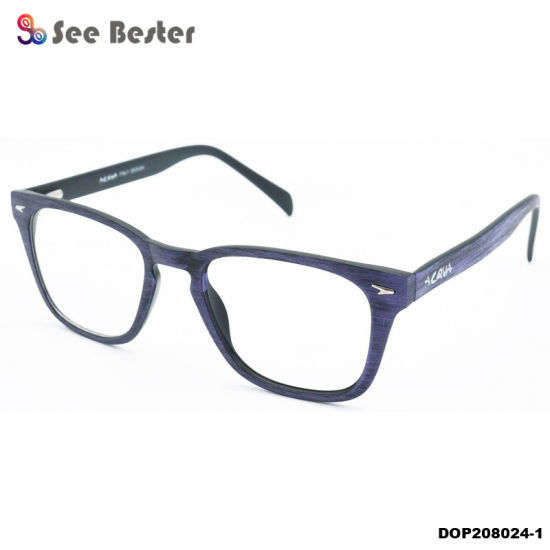 2018 The Most Popular Cp Optical Frames Eyeglass Frame with High Quality