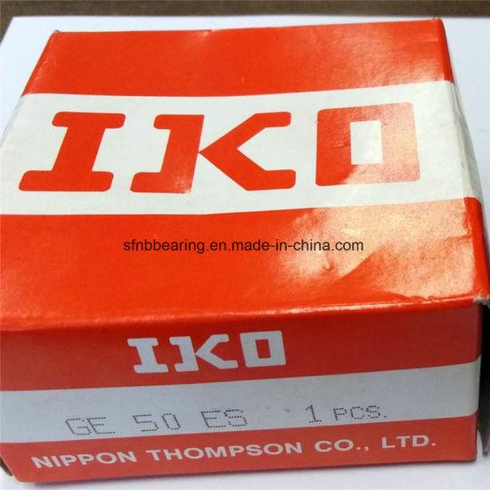 IKO Radial Spherical Plain Bearing Ge 50 Es Oscillating Bearing