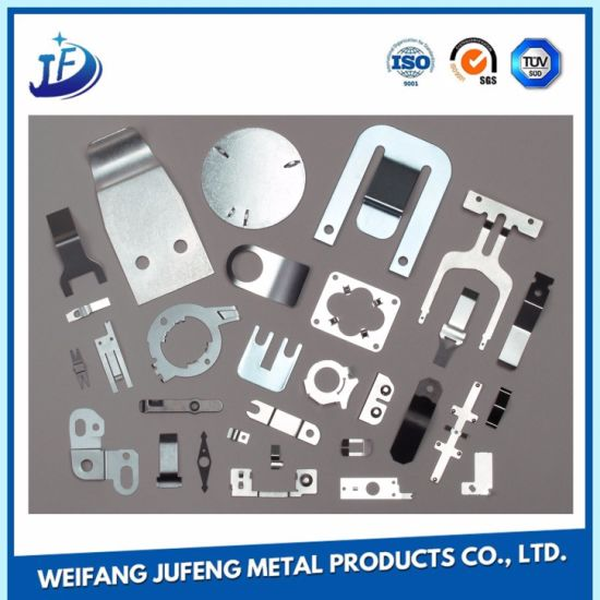 2017 Hot Sale Stainless Steel Stamping Parts for Car Parts pictures & photos