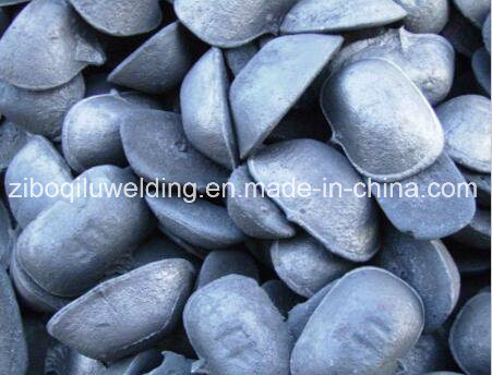 Foundry Grade Spheroidal Graphite Pig Iron pictures & photos