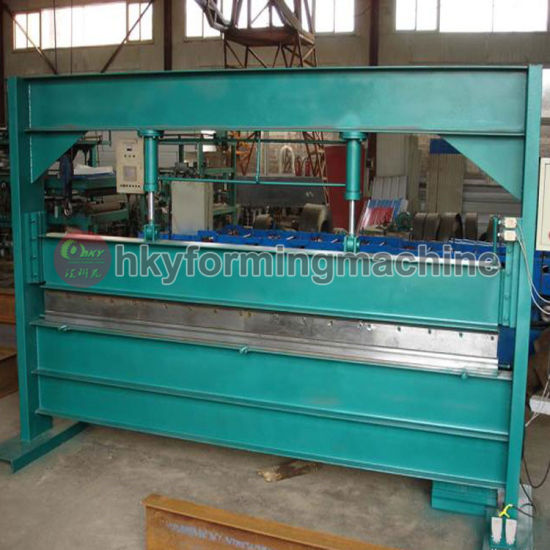 Hky Bending Machine 6 M pictures & photos
