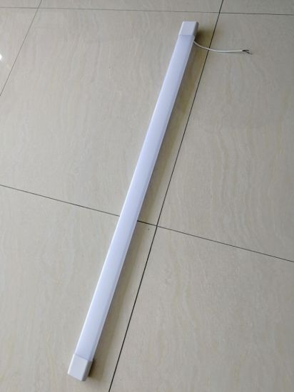 Surface Mounted Straight LED Linear Batten Tube Office Bar Light 30W 1.2m pictures & photos