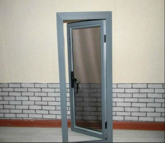 Ss304 Anti-Theft Security Window Screen Mesh/Security Screen Mesh pictures & photos