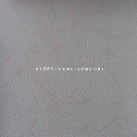 PVC Furniture Leather for Sofa, Chair (HL-19) pictures & photos